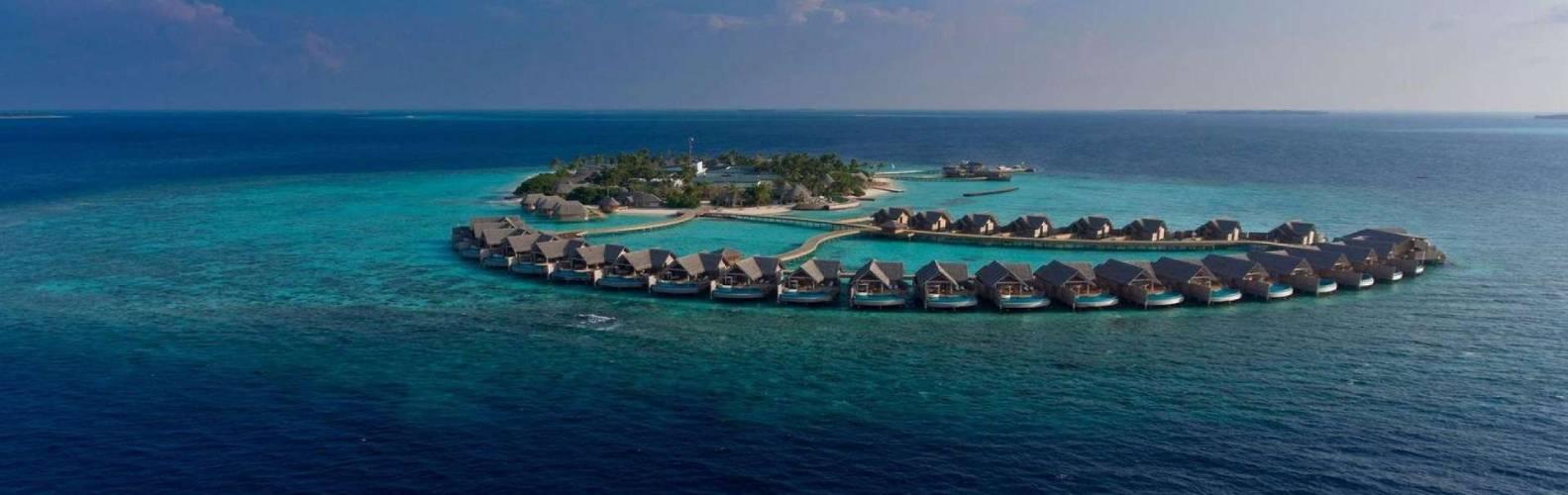 Milaidhoo Island Maldives Villas