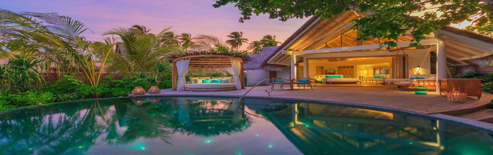 Milaidhoo Island Maldives - OFFERS