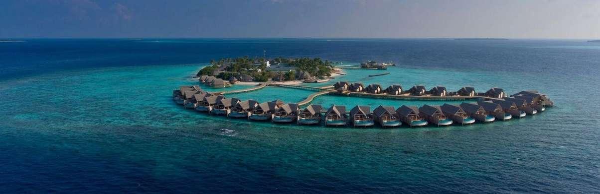 Milaidhoo Island Maldives - About